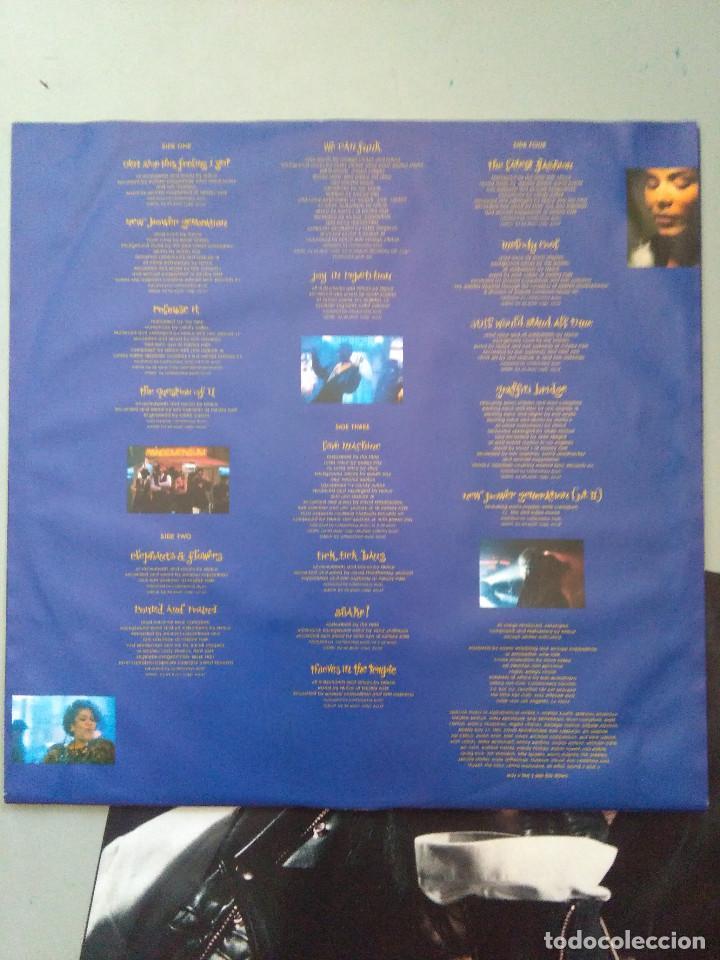 Discos de vinilo: LP DOBLE PRINCE-GRAFFITI BRIDGE - Foto 4 - 253570175