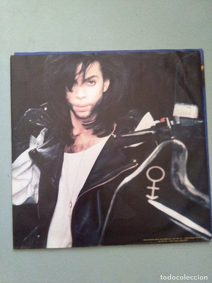 Discos de vinilo: LP DOBLE PRINCE-GRAFFITI BRIDGE - Foto 6 - 253570175