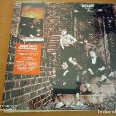 Discos de vinilo: THE WHO MEATY BEATY BIG &BOUNCY LP GATEFOLD 180GRAMOS ¡¡PRECINTADO¡¡. Lote 236020445