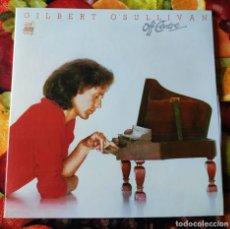 Discos de vinilo: LIQUIDACION LP EN PERFECTO ESTADO - LP_GILBERT O'SULLIVAN_OFF CENTRE (1979-80). Lote 236029380