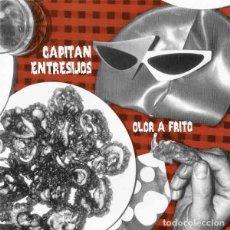 "Discos de vinilo: CAPITAN ENTRESIJOS OLOR A FRITO (7"") . VINILO PUNK ROCK AND ROLL HARDCORE. Lote 236030725"