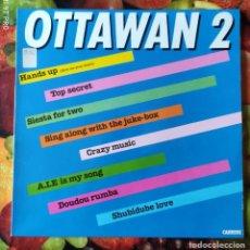 Discos de vinilo: LIQUIDACION LP EN PERFECTO ESTADO - LP_OTTAWAN 2 (1979-80). Lote 236031855