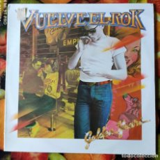 Discos de vinilo: LIQUIDACION LP EN PERFECTO ESTADO - LP_VUELVE EL ROK_GOLDEN YEARS (1979-80). Lote 236034695