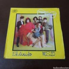Discos de vinilo: BETTY TROUPE - EL VINILO - MS20. Lote 236034760