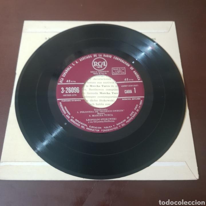 Discos de vinilo: LEOPOLDO STOKOWSKI - NUESTRA MUSICA PREFERIDA - Foto 3 - 236044815
