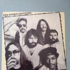 Discos de vinilo: LP-THE DOOBIE BROTHERS - MINUTE BY MINUTE. Lote 236052945