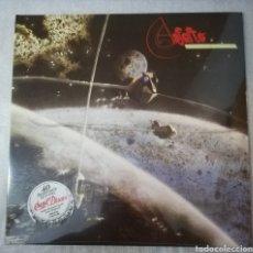 Disques de vinyle: DISCO VINILO ASFALTO- ASFALTO (40 ANIVERSARIO).. Lote 236075625