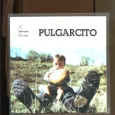 Discos de vinilo: PULGARCITO. IBEROFON 1961. Lote 236117485
