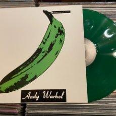 Discos de vinilo: THE VELVET UNDERGROUND LP ANDY WARHOL PRE MEZCLA. Lote 236122895