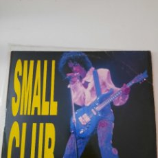 """Discos de vinilo: PRINCE """"SMALL CLUB - 2ND SHOW THAT NIGHT"""" AFTERSHOW AT THE CLUB """"PAARD VAN TROJE"""" MARTENS RECORDS. Lote 236086265"""