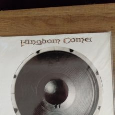 "Discos de vinilo: KINGDOM COME "" IN YOUR FACE "". EDICIÓN ALEMANA. 1989. POLYGRAM RECORDS.. Lote 236145995"
