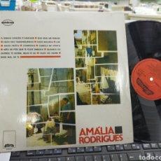 Discos de vinilo: AMALIA RODRÍGUES LP PORTUGAL. Lote 236152750
