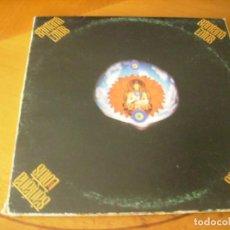 Discos de vinilo: TRIPLE LP / SANTANA LOTUS : ED SPAIN 1977 PORTADA DESPLEGABLE. Lote 236157820