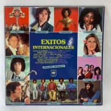 Discos de vinilo: LP - VINILO ÉXITOS INTERNACIONALES - ESPAÑA - AÑO 1979. Lote 236164100