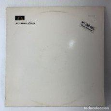 Discos de vinilo: MAXI SINGLE PET SHOP BOYS - ALWAYS ON MY MIND - ESPAÑA - AÑO 1987. Lote 236171605