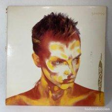 Discos de vinilo: LP - VINILO MIGUEL BOSÉ - BANDIDO + ENCARTE - ESPAÑA - AÑO 1984. Lote 236184530