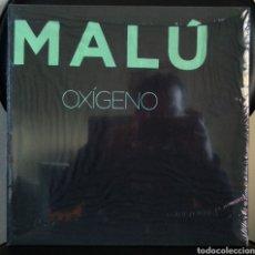 Discos de vinilo: VINILO MALU. Lote 236195460