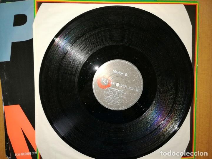 Discos de vinilo: Lote de 5 discos vinilo. Música ELECTRONICA HIP-HOP. TIME DRILLERS. VER RESTO. Ver fotos. - Foto 6 - 236211180