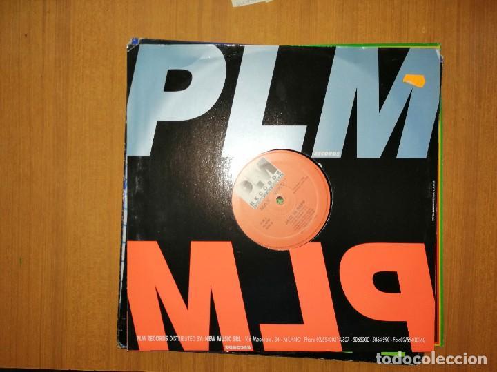 Discos de vinilo: Lote de 5 discos vinilo. Música ELECTRONICA HIP-HOP. TIME DRILLERS. VER RESTO. Ver fotos. - Foto 7 - 236211180