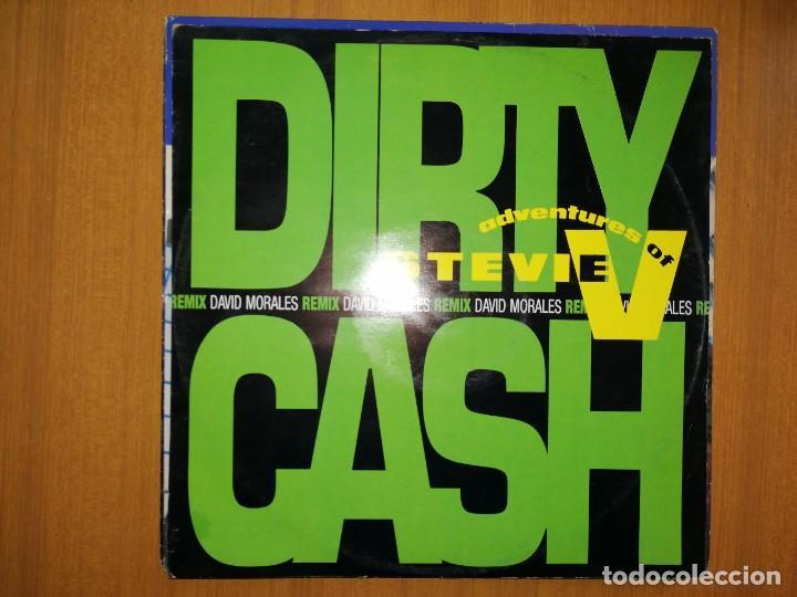 Discos de vinilo: Lote de 5 discos vinilo. Música ELECTRONICA HIP-HOP. TIME DRILLERS. VER RESTO. Ver fotos. - Foto 10 - 236211180