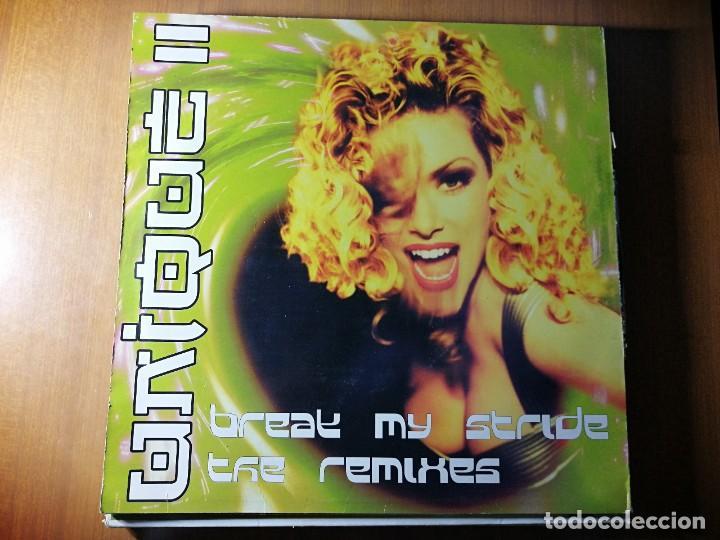 LOTE DE 5 DISCOS VINILO. MÚSICA ELECTRONICA POP. C&C MUSIC FACTORY. VER RESTO. VER FOTOS. (Música - Discos de Vinilo - Maxi Singles - Rap / Hip Hop)