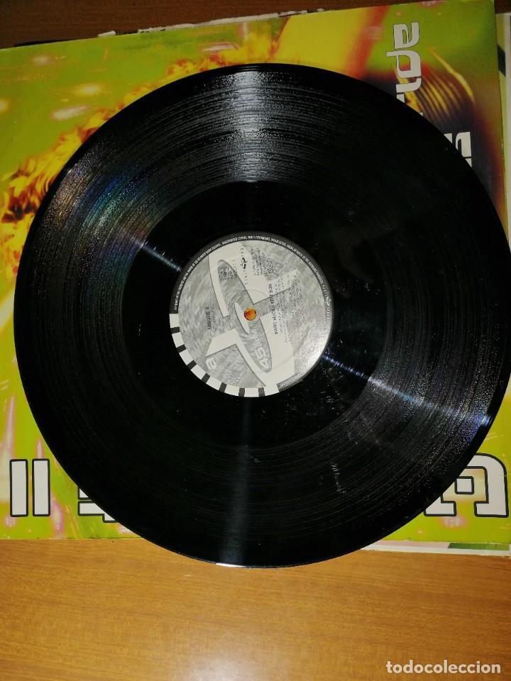 Discos de vinilo: Lote de 5 discos vinilo. Música ELECTRONICA POP. C&C MUSIC FACTORY. VER RESTO. Ver fotos. - Foto 2 - 236213005