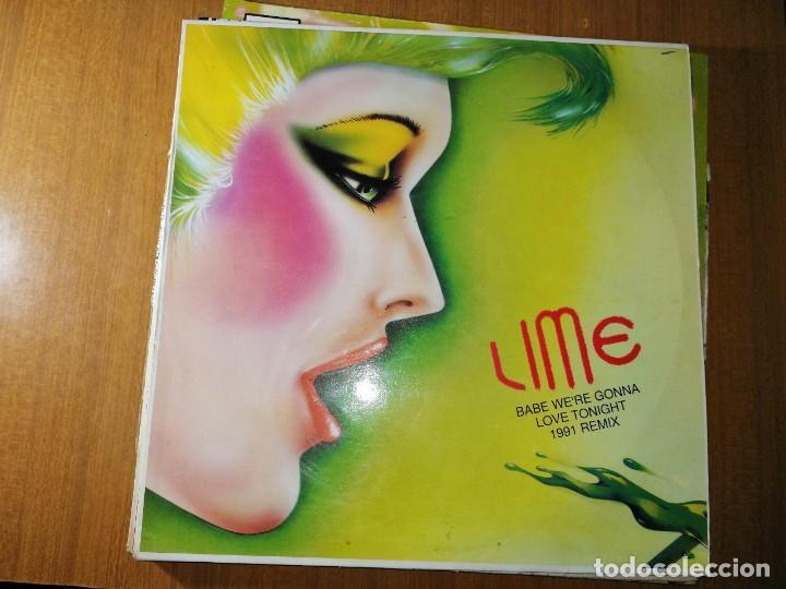 Discos de vinilo: Lote de 5 discos vinilo. Música ELECTRONICA POP. C&C MUSIC FACTORY. VER RESTO. Ver fotos. - Foto 3 - 236213005