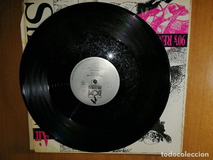 Discos de vinilo: Lote de 5 discos vinilo. Música ELECTRONICA POP. C&C MUSIC FACTORY. VER RESTO. Ver fotos. - Foto 6 - 236213005