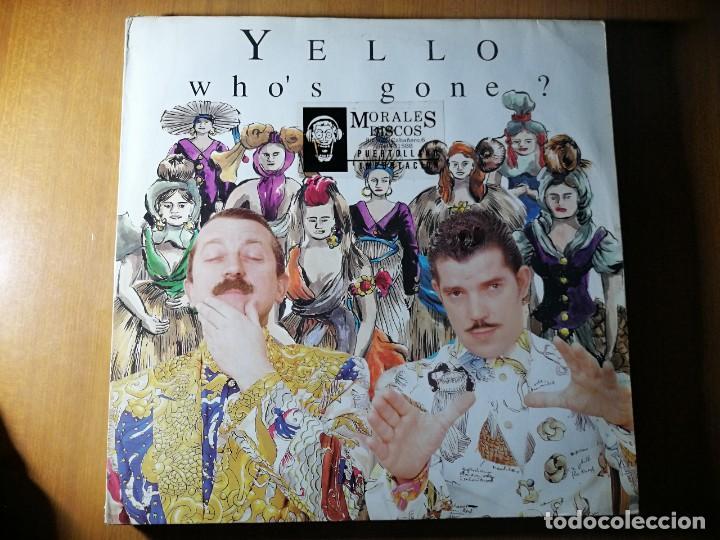 Discos de vinilo: Lote de 5 discos vinilo. Música ELECTRONICA POP. C&C MUSIC FACTORY. VER RESTO. Ver fotos. - Foto 7 - 236213005