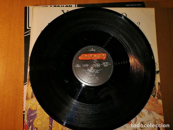 Discos de vinilo: Lote de 5 discos vinilo. Música ELECTRONICA POP. C&C MUSIC FACTORY. VER RESTO. Ver fotos. - Foto 8 - 236213005