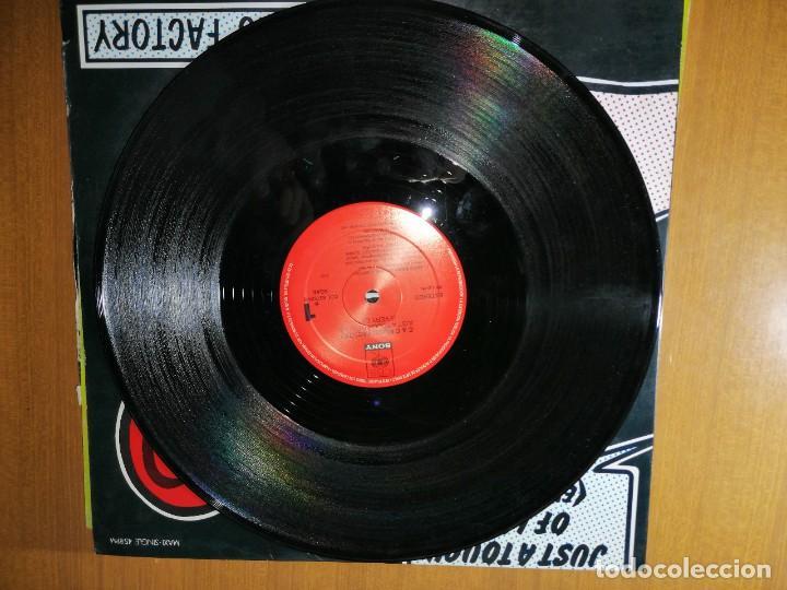 Discos de vinilo: Lote de 5 discos vinilo. Música ELECTRONICA POP. C&C MUSIC FACTORY. VER RESTO. Ver fotos. - Foto 10 - 236213005