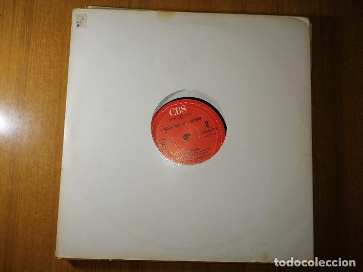 Discos de vinilo: Lote de 5 discos vinilo. Música DISCO/DANCE. TWO MAN SOUND. VER RESTO. Ver fotos. - Foto 3 - 236214100