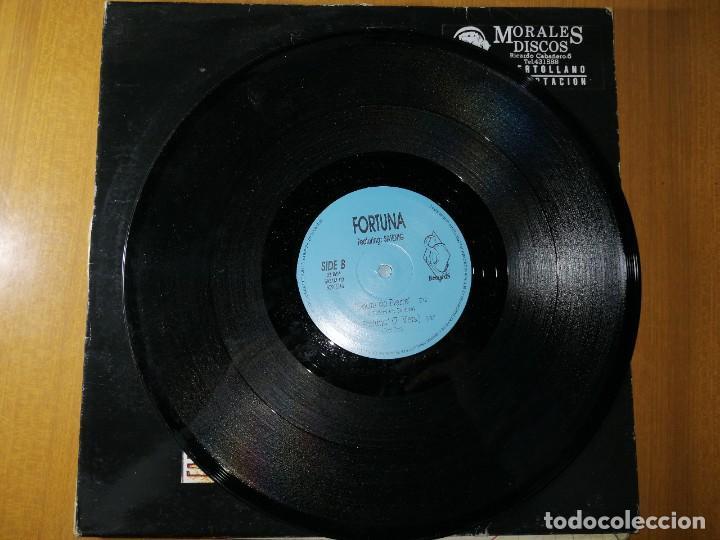 Discos de vinilo: Lote de 5 discos vinilo. Música DISCO/DANCE. TWO MAN SOUND. VER RESTO. Ver fotos. - Foto 10 - 236214100