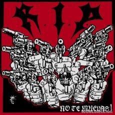 Discos de vinil: R.I.P. – NO TE MUEVAS! -LP-. Lote 236242190