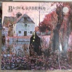 Discos de vinilo: BLACK SABBATH - BLACK SABBATH ED ALEMANA 1970. Lote 236254945