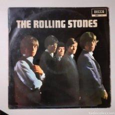 Discos de vinilo: THE ROLLING STONES. DECCA MONO LK 4605. ESPAÑA 1964. DISCO VG++. CARÁTULA VG+.. Lote 236257080