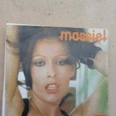 Disques de vinyle: MASSIEL - LADY VENENO. Lote 236266920