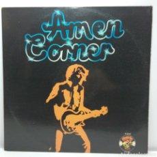 Discos de vinil: AMEN CORNER M/T (CHARLY 1978). Lote 236297525