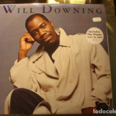 Discos de vinilo: WILL DOWNING COME TOGETHER AS ONE. Lote 236307460