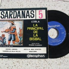 Discos de vinilo: DISCO EP. Lote 236307750