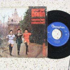 Discos de vinilo: DISCO SINGLE. Lote 236308385
