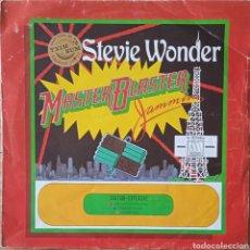 Discos de vinilo: SINGLE STEVIE WONDER. Lote 236308775