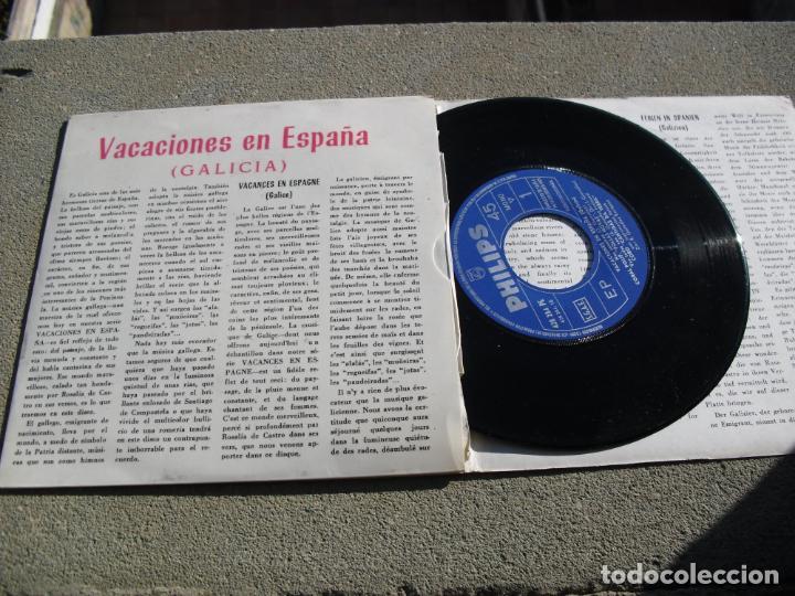 Discos de vinilo: disco ep - Foto 2 - 236309005