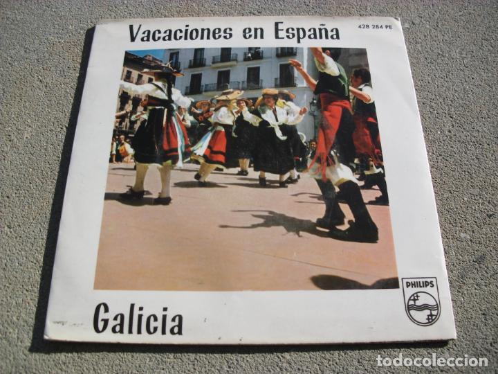 DISCO EP (Música - Discos de Vinilo - EPs - Étnicas y Músicas del Mundo)