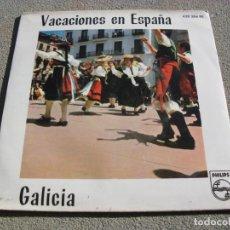Discos de vinilo: DISCO EP. Lote 236309005