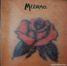Discos de vinilo: MECANO MAXI-SINGLE SELLO ARIOLA EDITADO EN ESPAÑA AÑO 1992.... Lote 236325660