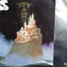 Discos de vinilo: ZEUS V GRUP HEAVY SPANISH MUY RARO COMO SE VE EN LAS FOTOS LP. Lote 236366050