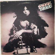 Discos de vinilo: T. REX - TANX - ORIGINAL ESPAÑA 1973. Lote 236393925