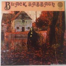 Discos de vinilo: BLACK SABBATH PRIMER LP ESPAÑOL (VÉRTIGO1970) COPIA EXCELENTE ROZANDO EL MINT. Lote 236412845