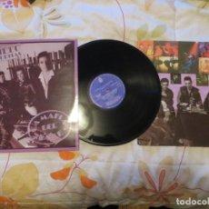 Disques de vinyle: LOQUILLO: LA MAFIA DEL BAILE (L.P.). Lote 236422290